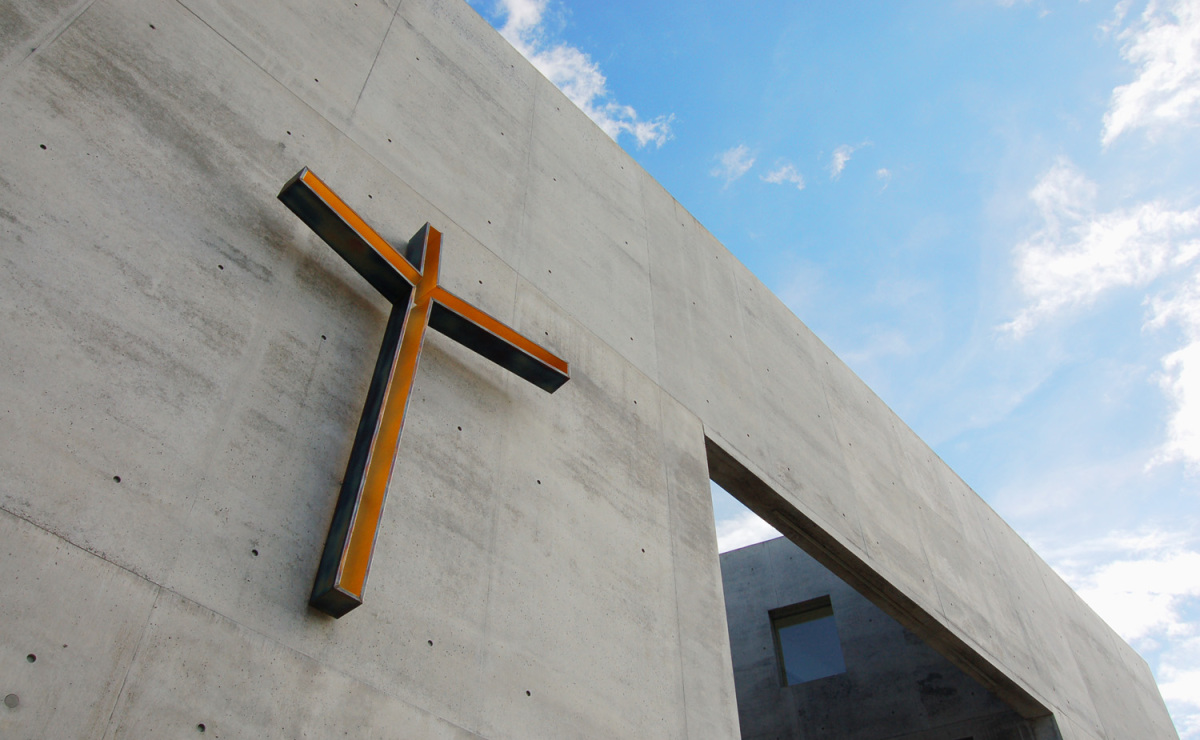 Bild Kreuz - Glaubenskurs kreuz und mehr